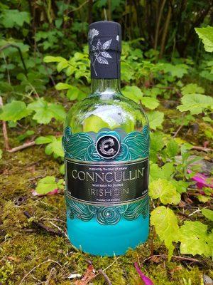 The Best Irish Gins - Concullin Irish Gin