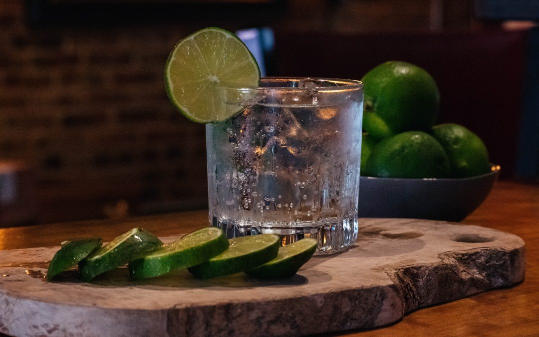 The Best Irish Gins