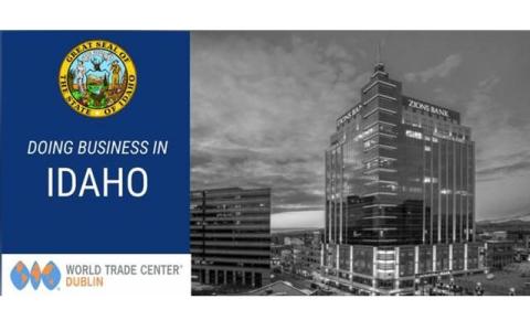Idaho Trade Mission