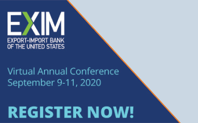 Join WTC Dublin and WebPortGlobal at the EXIM 2020 Annual Conference.