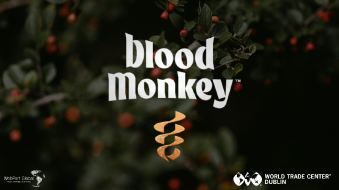 Blood Monkey Gin