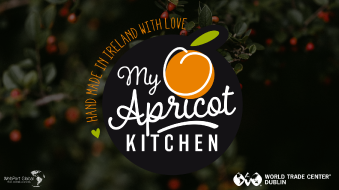 My Apricot Kitchen