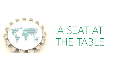 A Seat at the Table: In Conversation with H.R.H. Princess Reema bint Bandar