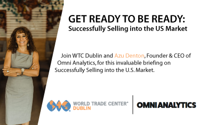 Get Ready to be Ready: Successfully Selling into the US Market