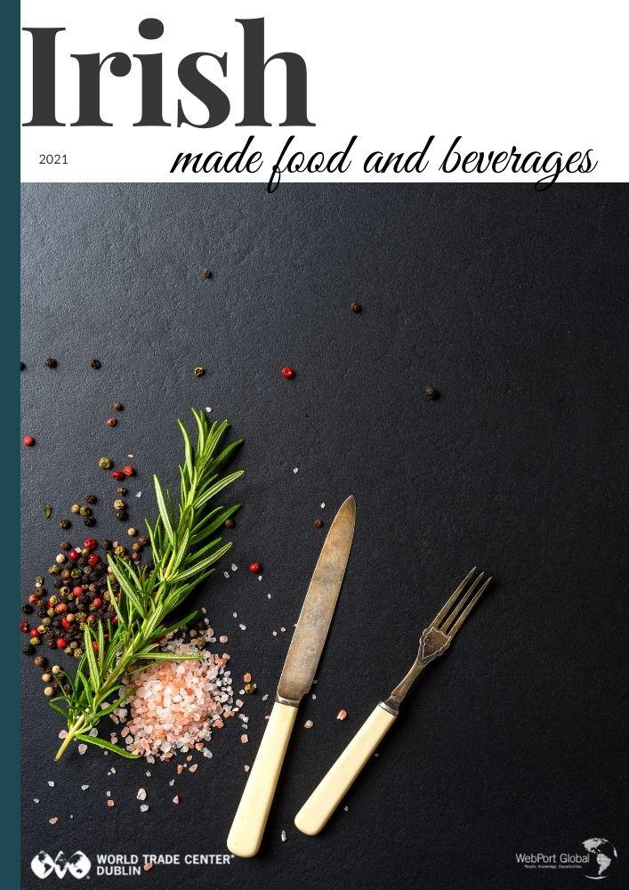 Food and Beverage Portfolio (Lulu Group Custom)