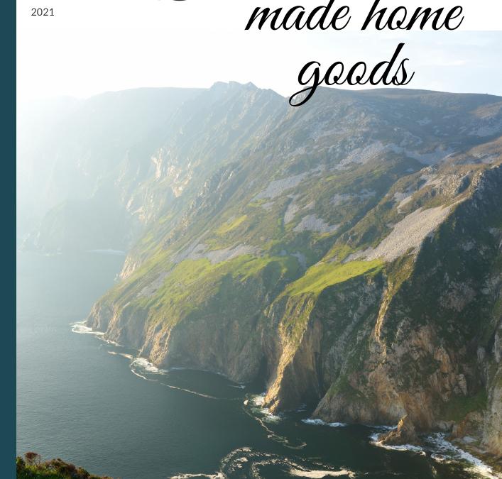 Home Goods Portfolio