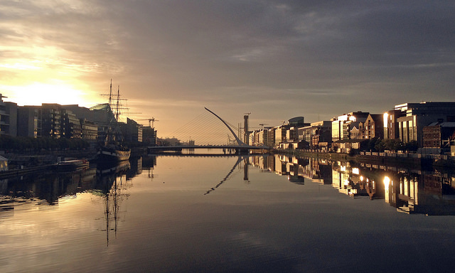 Brexit – Opportunity or Headache for Ireland?